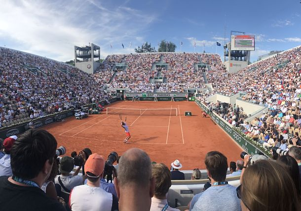 Six Reasons Roland Garros Will be Drastically Different in 2020