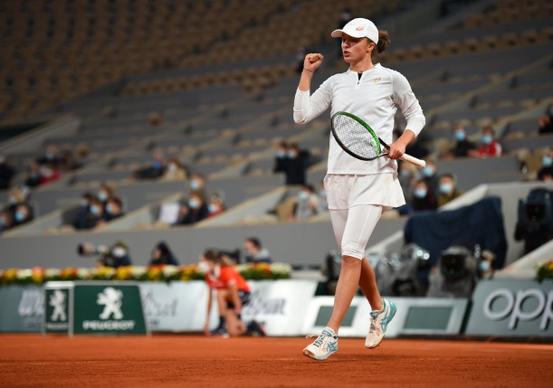 Swiatek v Kenin: Previewing the #RG20 Women's Singles Final